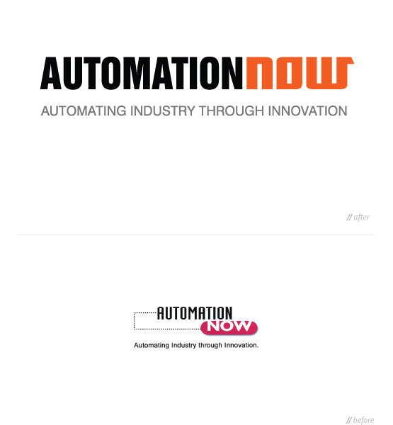 Automation Now logo
