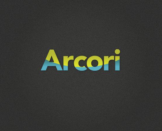 Arcori logo