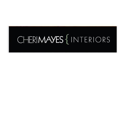 Cheri Mayes logo
