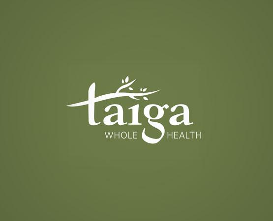 Taiga logo