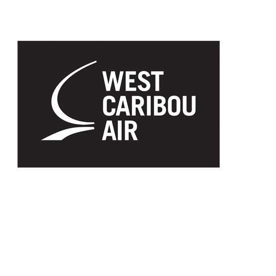 West Caribou Air logo
