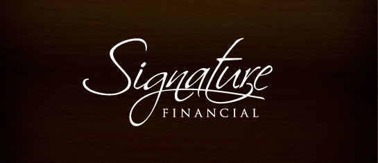 Signature Financial logo