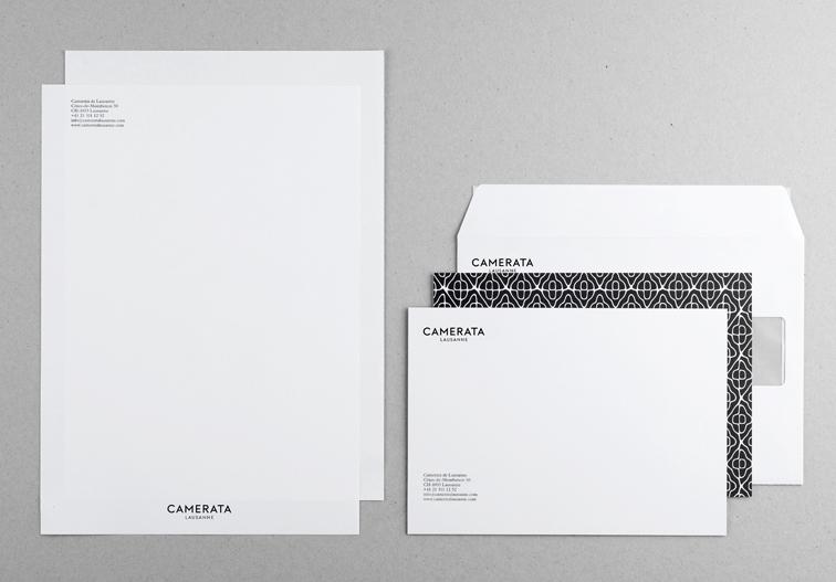 camerata-stationery