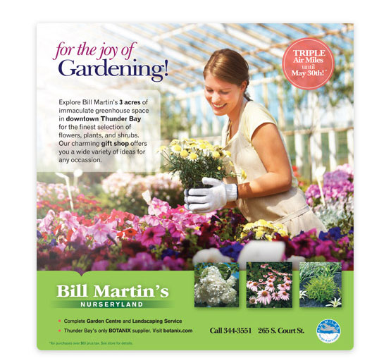 Bill Martin's Nurseryland