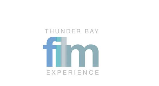 Thunder Bay Film Experience logo
