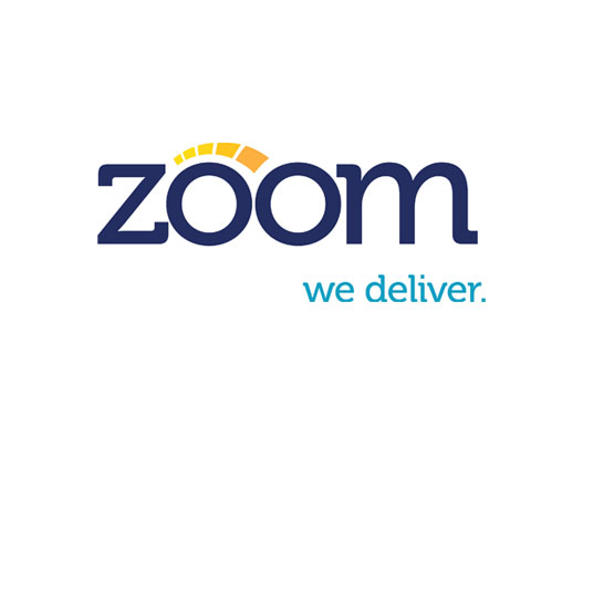 Zoom Courier logo
